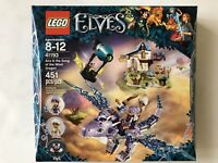 LEGO Elves 41193 Aira & the Song of the Wind Dragon - New Sealed