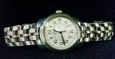 100% AUTHENTIC Men's BAUME & MERCIER Capeland Stainless Steel Watch