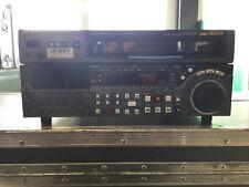 SONY Digital Betacam MAZ SD DVW-M2000P
