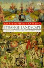 Good, Strange Landscape: Journey Through the Middle Ages (BBC Books), Frayling,