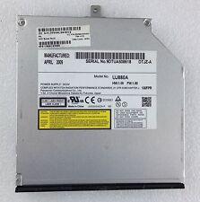 TOSHIBA SATELLITE L300 20D PSLB8E DVD RW CD drive writer Burner SATA UJ880A