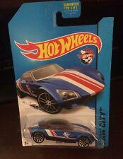 "2014 Hot Wheels ""Avant Garde"" HW City Series #20/250 1:64 Scale"