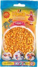 1 000 Beads Standard Midi ( Ø5 MM) Brown Teddy Bear - Hama
