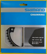 Shimano Dura Ace FC-9000 Chainring 38T for 52-38T, 11 speed