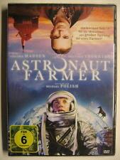 ASTRONAUT FARMER - DVD - OVP - VIRGINIA MADSEN BILLY BOB THORNTON