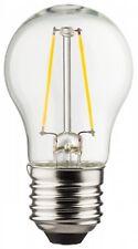 LED Birne Retro LOOK - E27 2,2W 250LM Warmweiss