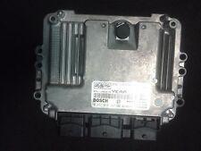 Ford Focus ECU 8M51-12A650-YE  0281015243
