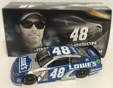 Jimmie Johnson #48 Lowe's 2015 1/24 Scale NASCAR Diecast