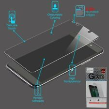 Tempered Glass Screen Protector (2.5D) for ALCATEL 6060C Idol 5