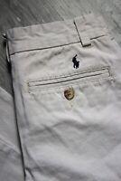 Polo Ralph Lauren Big Boys Slim Fit Cotton Chino Pants - Basic Sand