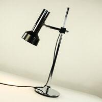 Tisch Leuchte Staff Techniker Gelenkarm Lampe Modell L401 Vintage 60er 70er