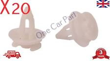 20x BMW Interior Trim Clip / Fastener for Trim Panel, Door Card and Boot Lining