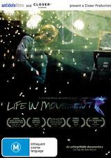 Life in Movement * NEW DVD * (Region 4 Australia)