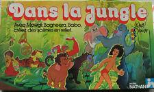 Dans la jungle, Nathan - Cavahel Vintage
