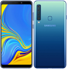 Samsung Galaxy A9 128gb 2018 Brand New Agsbeagle