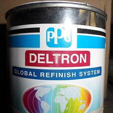 Automotive Paint PPG Deltron Ignition orange  4  Litres