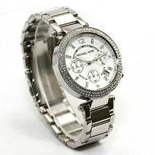 Michael Kors Damenuhr Armbanduhr Uhr Zirkonia MK5353
