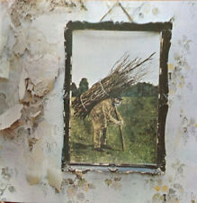 Led Zeppelin  IV CD Musica Nuovo Sigillato 4 Stairway To Heaven