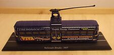 Atlas 1:87 Railcoach Tramway Blackpool Angleterre ( Brush ) - 1937