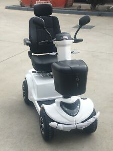 4wheel Mobility Scooters