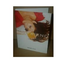 20 Vials Kate Walsh Boyfriend EDP Spray Vial 0.05 Oz / 1.5 ml Women New On Card