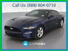2019 Ford Mustang EcoBoost Coupe 2D Traction Control Keyless Entry Cruise Control Adaptive Cruise Control Perimeter