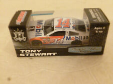 #14 TONY STEWART MOBIL-1  CHEVY SS 2016 ACTION - LIONEL BOX 1:64