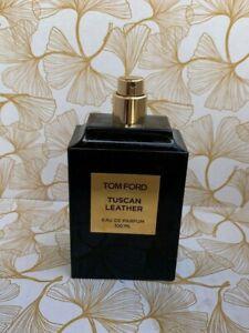 Tom Ford Tuscan Leather 100ml / 3.4oz Mans Eau De Parfum EDP Perfume NEW