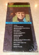 Unchained Melody [Long Box] Ronnie McDowell (CD, 1991) Curb Records NEW