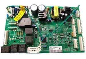 GE WR55X10775 OEM Refrigerator Control Board AP4363093 PS2340408