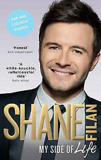 """""""VERY GOOD"""" Filan, Shane, My Side of Life: The Autobiography, Book"""