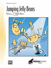 JUMPING JELLY BEANS: SHEET (SIGNATURE SERIES) By Chris Goldston **BRAND NEW**