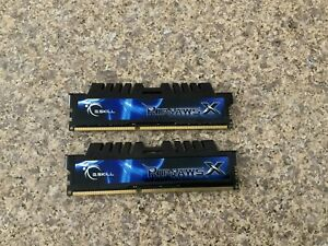 G.Skill Ripjaw RAM Modules 2 X 16GB