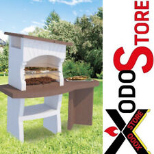 Barbecue Charcoal and Wood Europe Model Madrid - Calling x Discount
