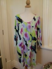 charlie brown stretch tunic dress  or top  18