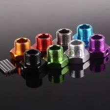 *NEW UK* 17mm Hex hubs/WITHOUT Nuts 1/8 Hpi Trophy Buggy/Truggy Savage Arrma