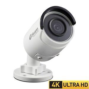 Swann Bullet CCTV Camera NHD-880 4K 8MP Ultra HD EXIR LED PoE Network NVR-8000