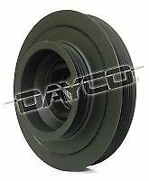 DAYCO Belt Mutli Acc FOR Honda Odyssey 6//04-3//09,2.4L,16V VTEC,MPFI,RB,118kW