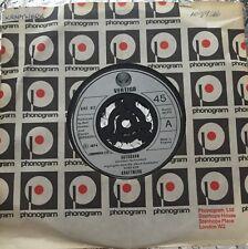 """Kraftwerk – Autobahn 7"""" C/W Kometenmelodie 1974    ELECTRONICA!!"""