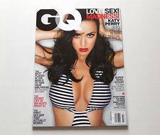 Katy Perry GQ Revista Febrero 2014 Nuevo