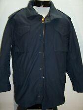 ALPHA INDUSTRIES Mens Large L Cold weather Coat Man's Field Jacket