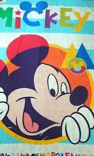Disney Mickey Mouse Single Bedding Set