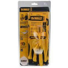 Dewalt Work Gear Kit - Glove, Eyewear And Corded Earplugs