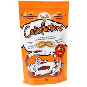 Catisfactions con Pollo 60 gr