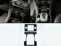 Interior Trim Cover Gear Selector Moulding For Discovery 4 Gloss Black Piano LR4