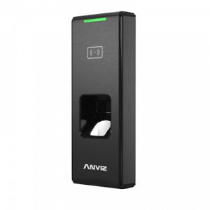 ANVIZ C2 Slim  biometric fingerprint and RFID Outdoor Standalone Access Control