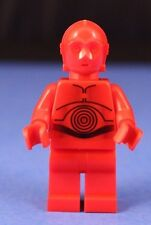 LEGO® brick STAR WARS™ set 7879 Minifigure R-3PO™ Red Protocol Droid