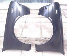 TOYOTA COROLLA KE30 KE35 1975-79 front fenders PAIR (LH+RH) steel metalic