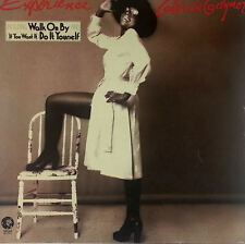 """Gloria Gaynor experience 12"""" LP k343 Slavati-cleaned"""