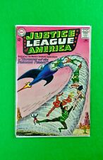 Justice League #17 (1963): Triumph of the Tornado Tyrant!